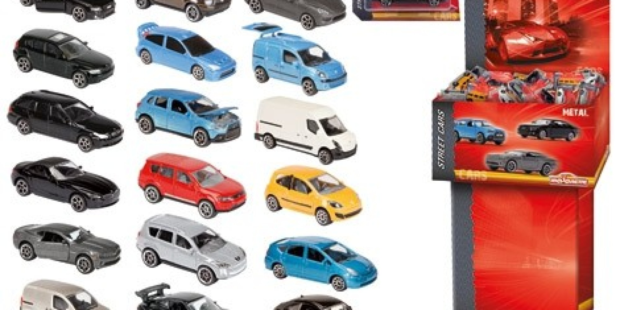 le fondateur des petites voitures majorette est mort. Black Bedroom Furniture Sets. Home Design Ideas