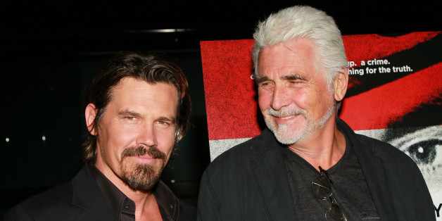 Image result for James brolin with his sons
