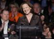 Alison Redford Leadership Vote 2013: Majority Support For Premier