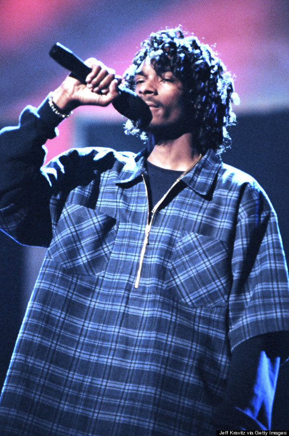 snoop dogg 1994