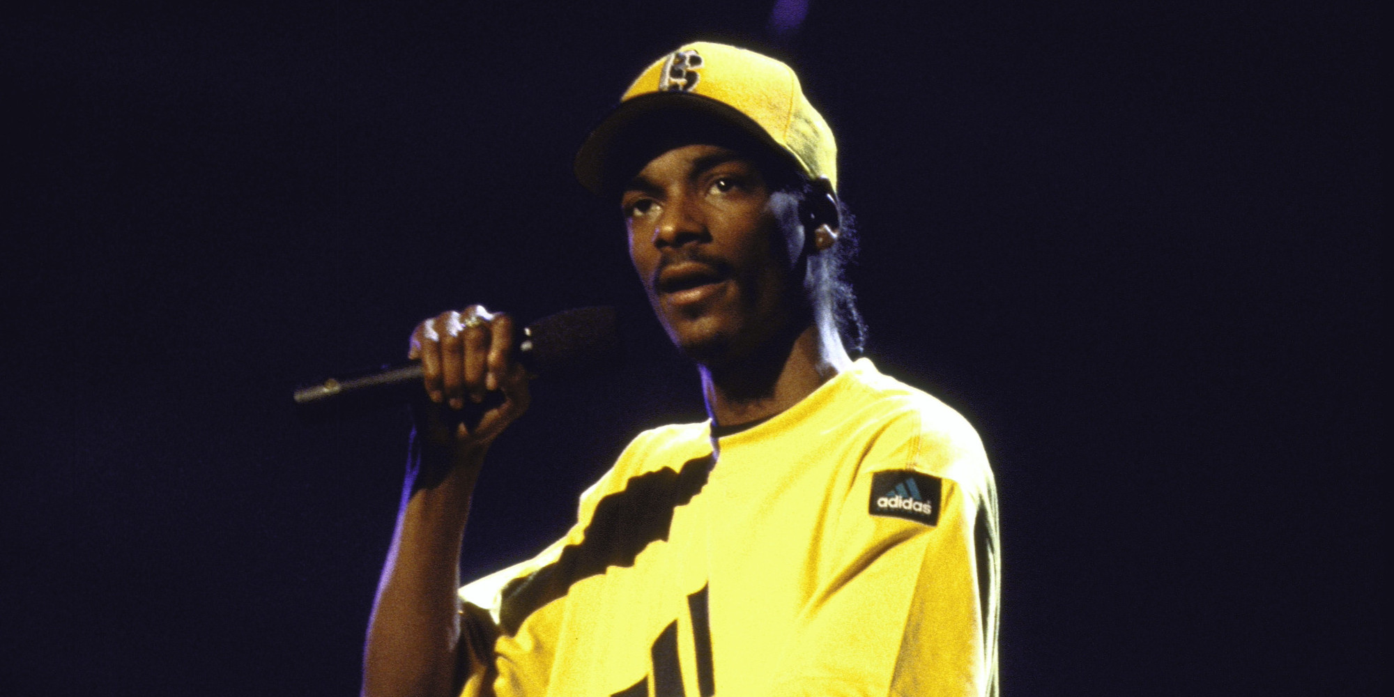 Snoop Dogg's 'Doggystyle' Celebrates 20 Years Of Rap ...