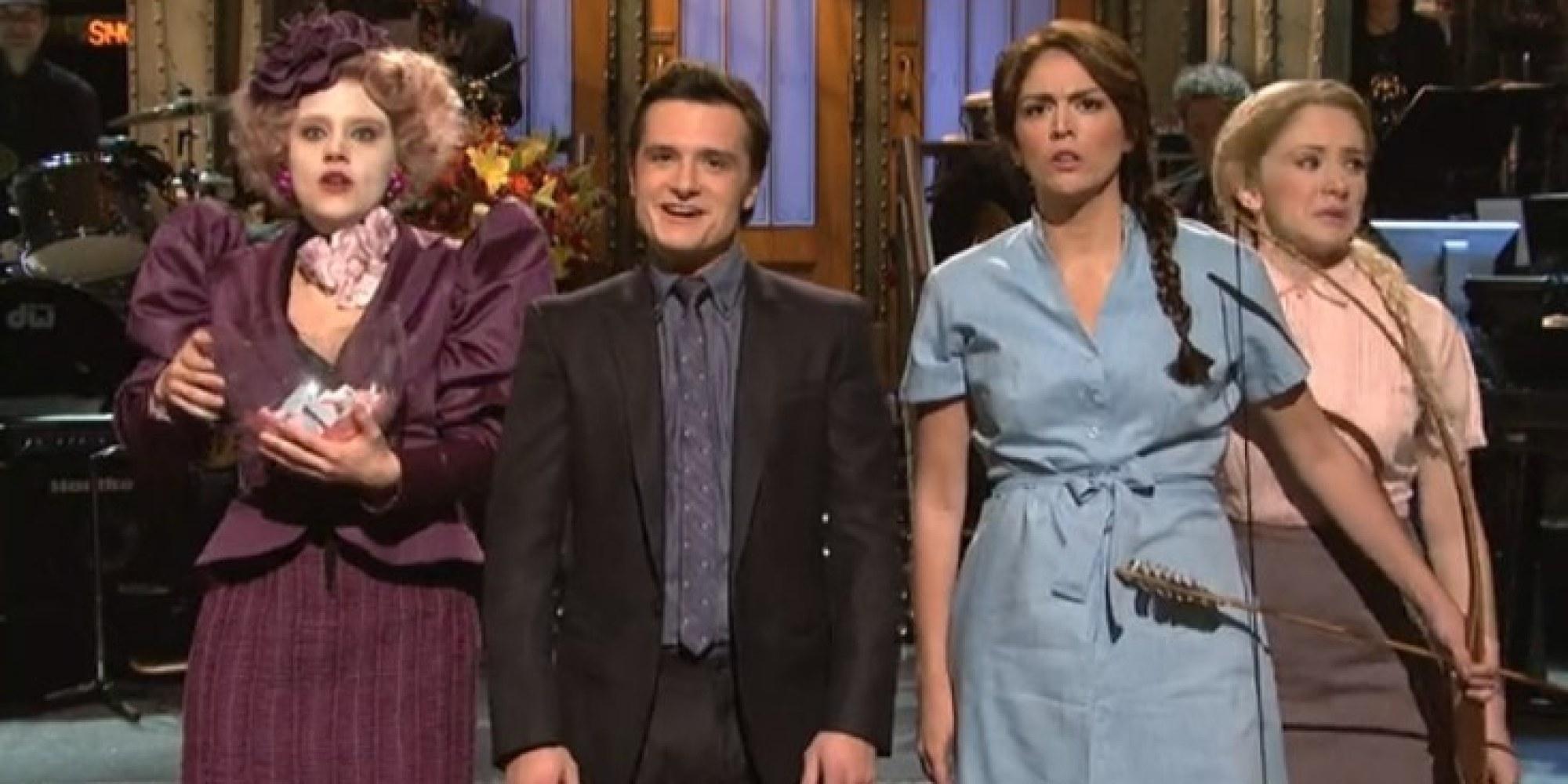 SNL' Scorecard: Josh
