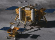 China's Moon Lander May Cause Trouble For NASA's Lunar Dust Mission