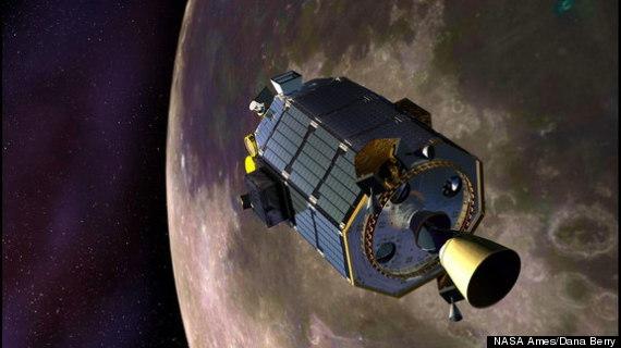 chinese lunar spacecraft - photo #19