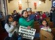 Immigration Reform Advocates Single Out Republicans