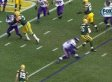 Scott Tolzien Touchdown Run: Packers Back-Up QB's Spin Move Leads To 1st Career Rushing TD (VIDEO)