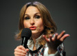 Giada De Laurentiis Cuts Her Finger During Live Thanksgiving Special On Food Network