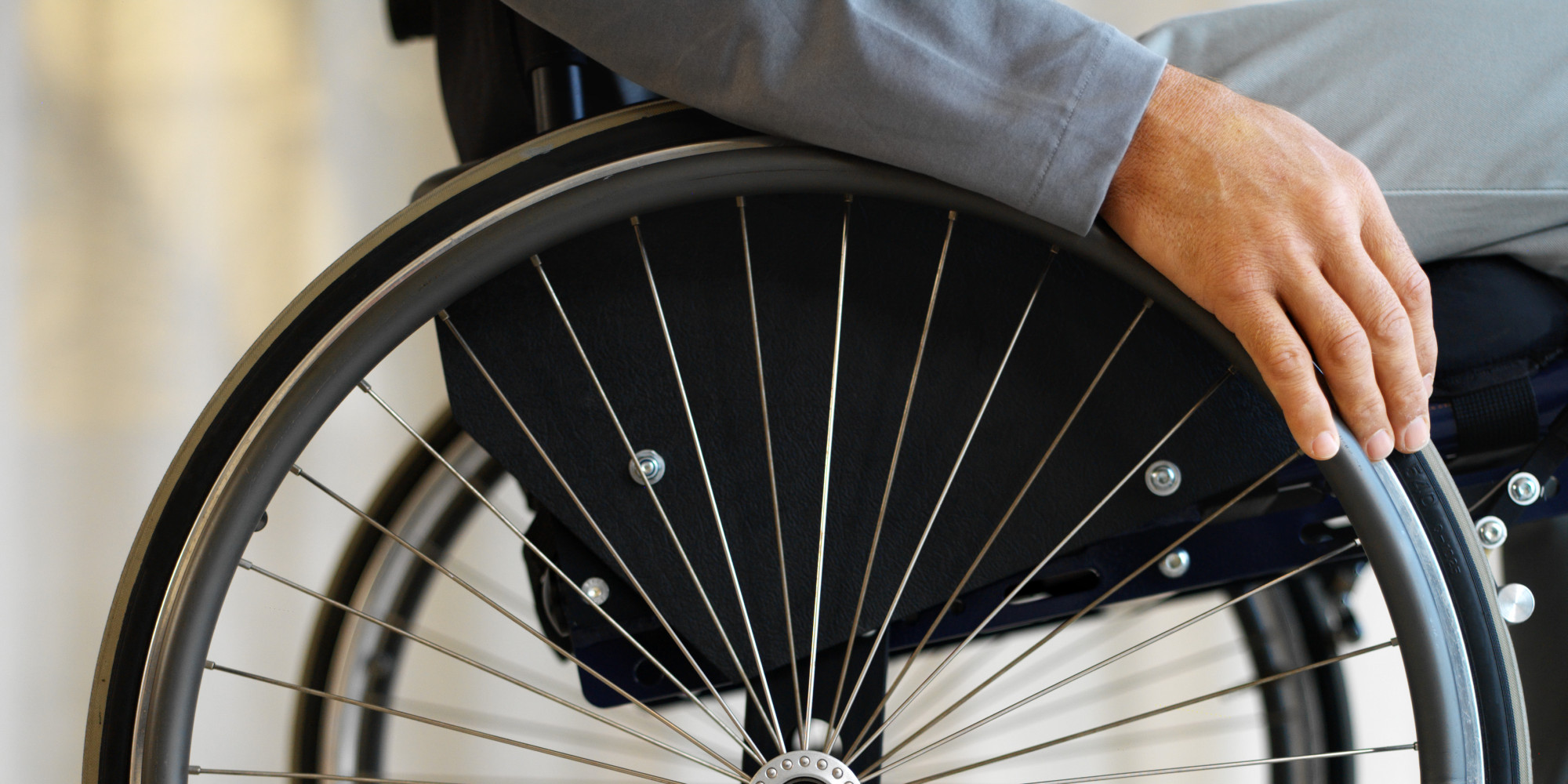 10 things you shouldn 39 t say to someone who uses a for Handicapped wheelchair