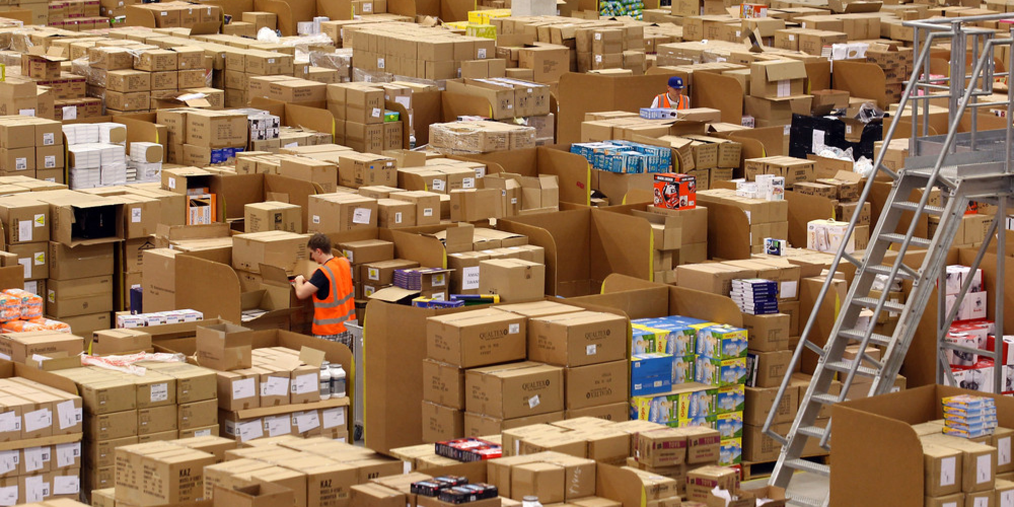 how to know if warehouse work is for you