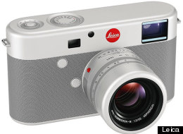 This Leica Cost $1.8 Million