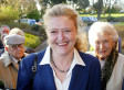 Pro-EU Tory Laura Sandys To Vacate Nigel Farage Target Seat