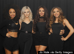 Another Little Mix Star Engaged?