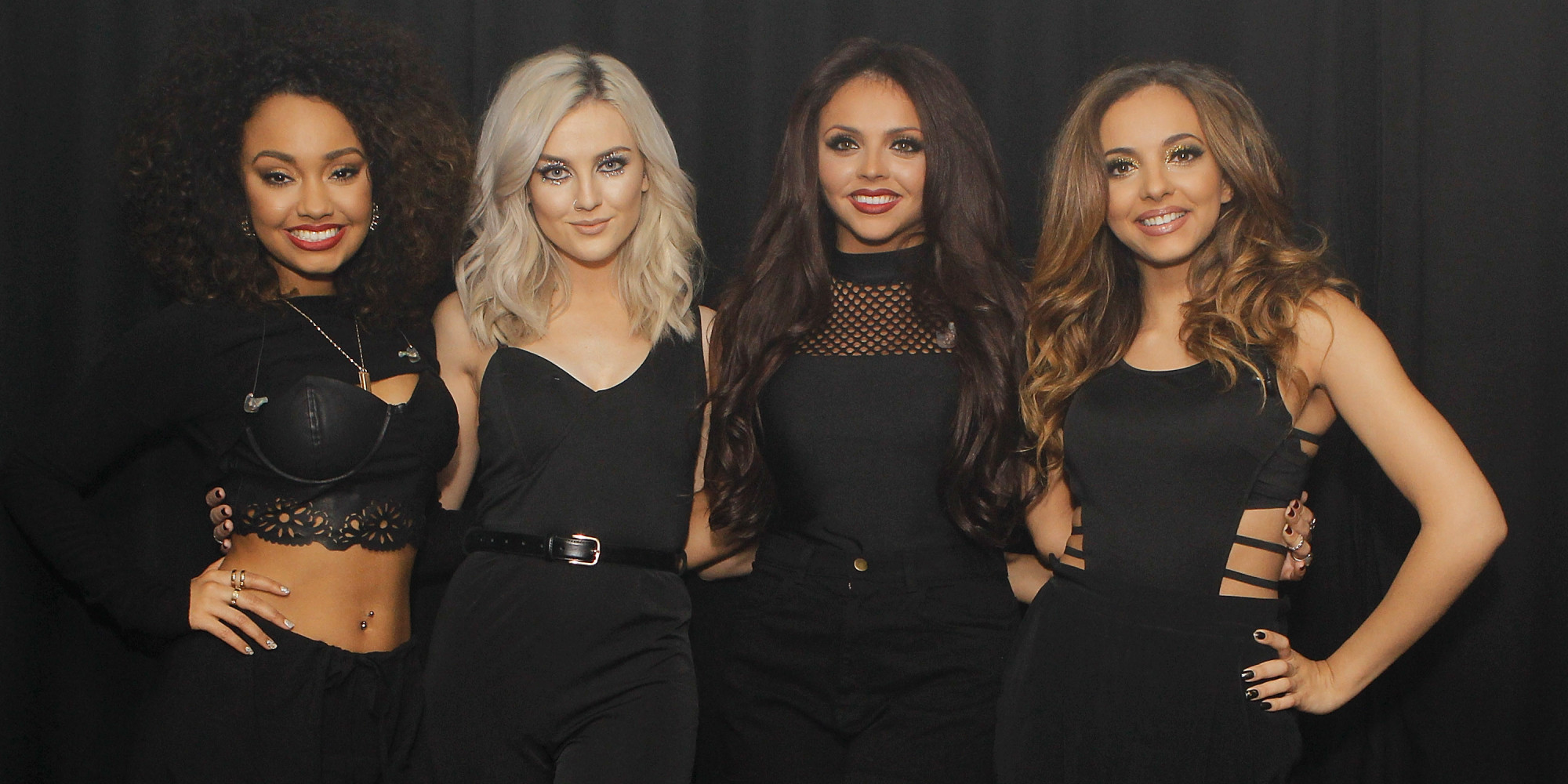 Is Little Mix S Jade Thirlwall Engaged Singer Posts Snap