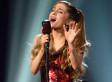 Ariana Grande's AMAs Performance Earns Her Standing Ovation From Lady Gaga