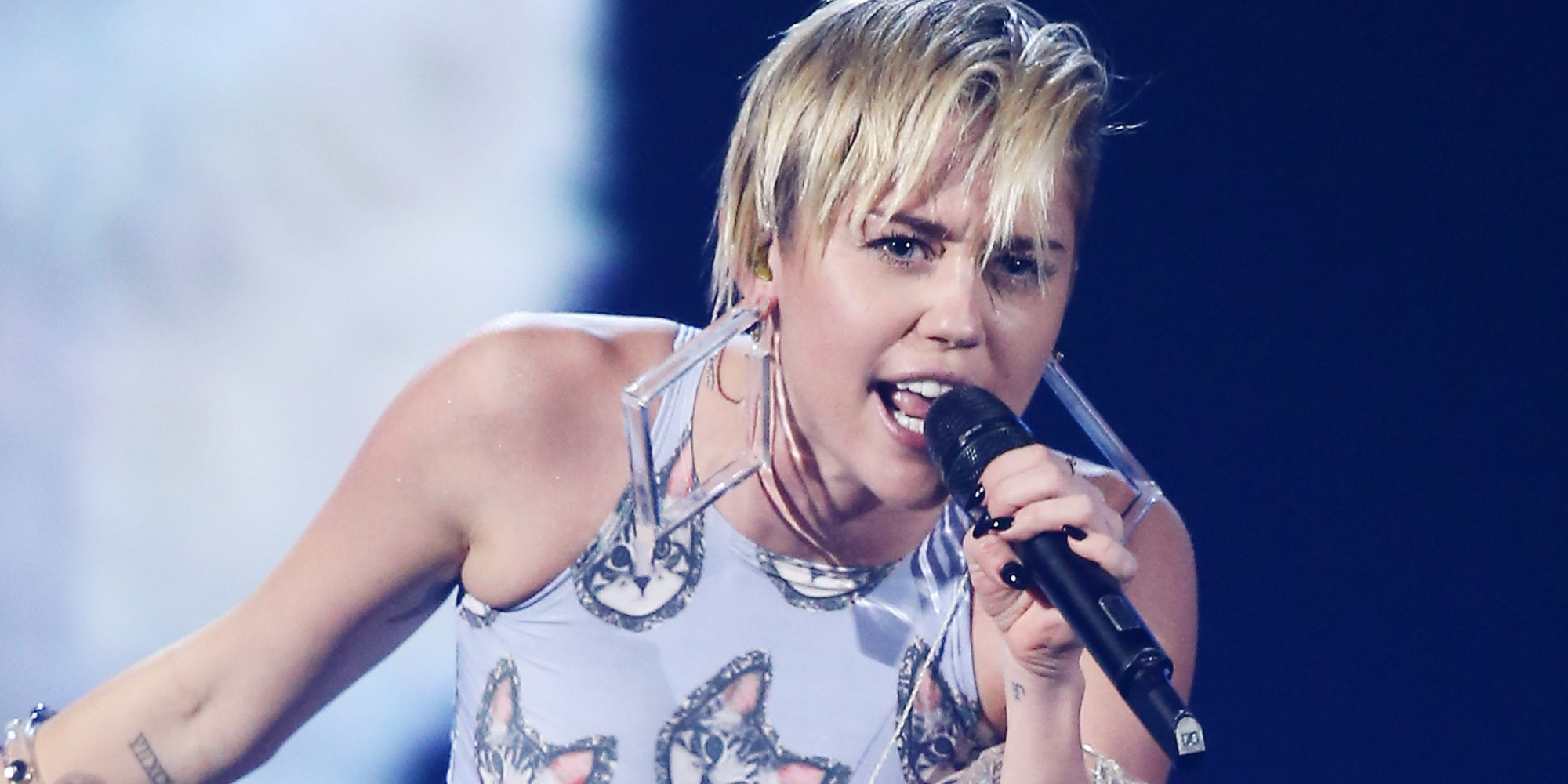 the amazing things that makes miley cyrus an outlier We have miley cyrus and  sometimes that makes things worse  enmeshment is something that`s sort of a little bit of an outlier that causes.