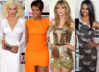 American Music Awards Red Carpet 2013 Is... Interesting (PHOTOS)