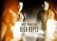 Bruce Springsteen's 'High Hopes' Single Is Here, Album Set For 2014