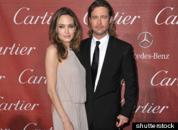Angelina Jolie: Motherhood Over Marriage?