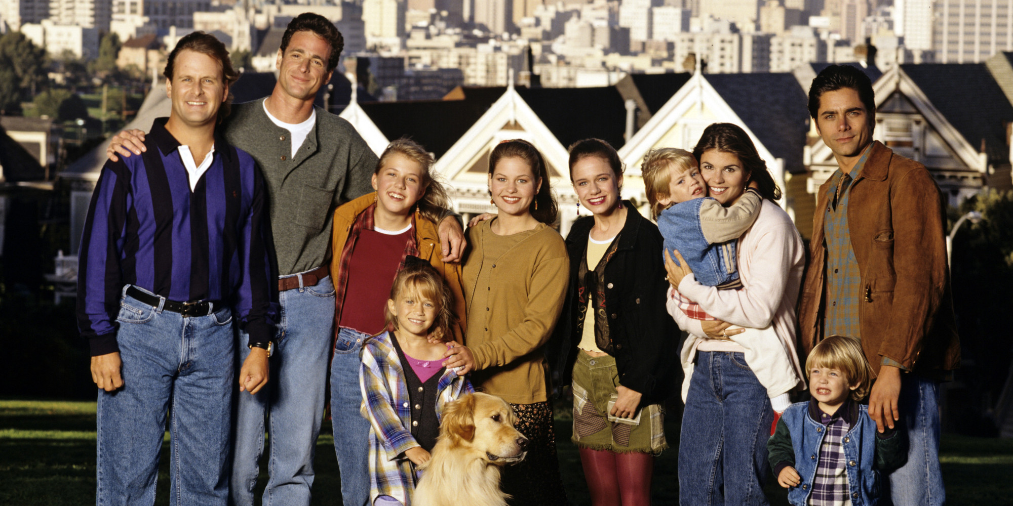 Netflix 39 s 39 full house 39 revival is officially happening for Classic house voices