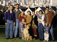 Candace Cameron Bure Wants A 'Full House' Reunion