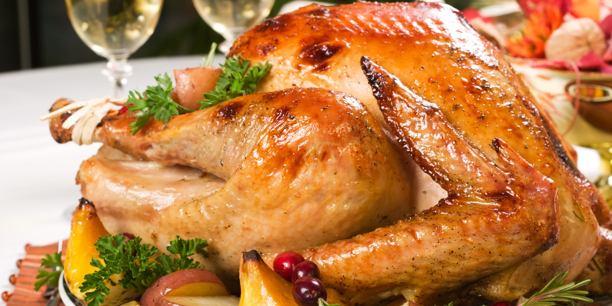 48 835 reasons to enjoy lots of food this thanksgiving for Why do we eat turkey on thanksgiving