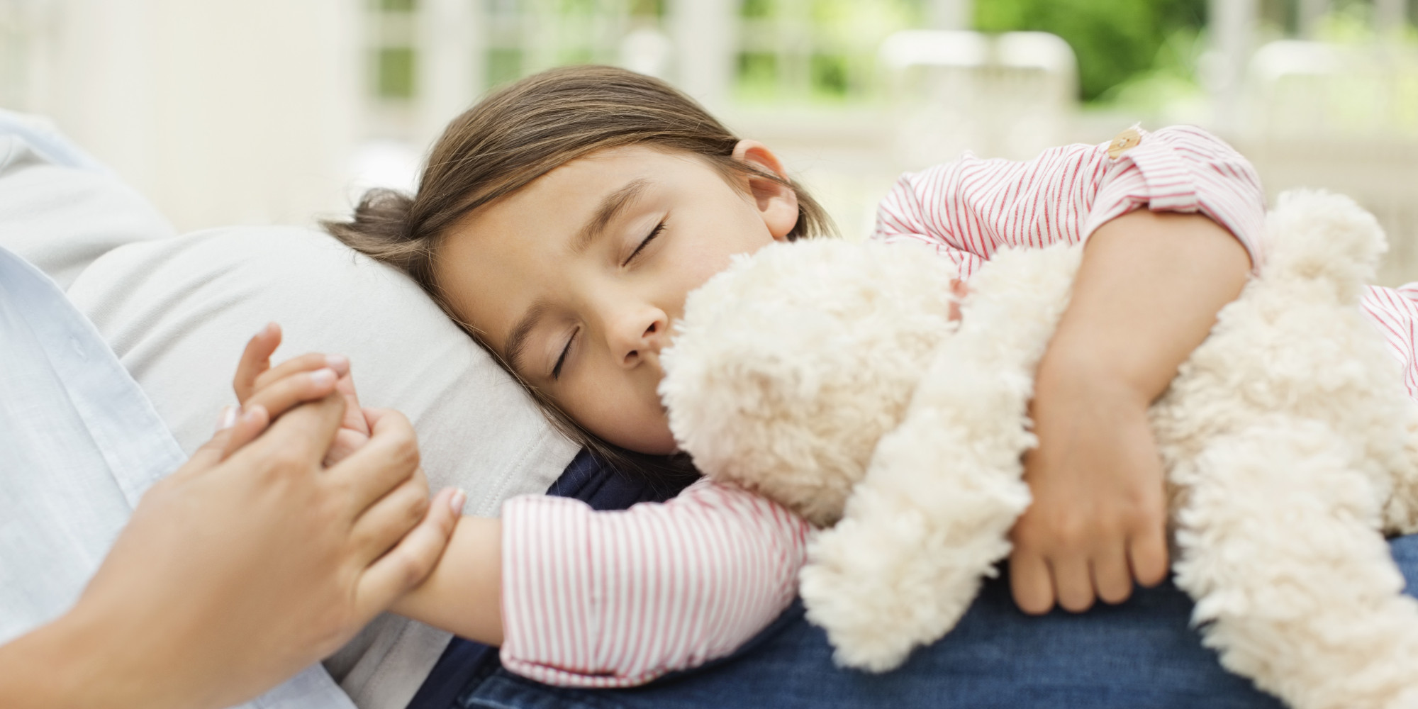 Children S Books About Sleeping In Own Bed