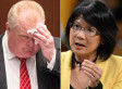 Olivia Chow Would Defeat Rob Ford In Toronto Mayoral Election: Poll