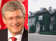 24 Sussex Drive Is Worth A Lot Of Money (PHOTOS)