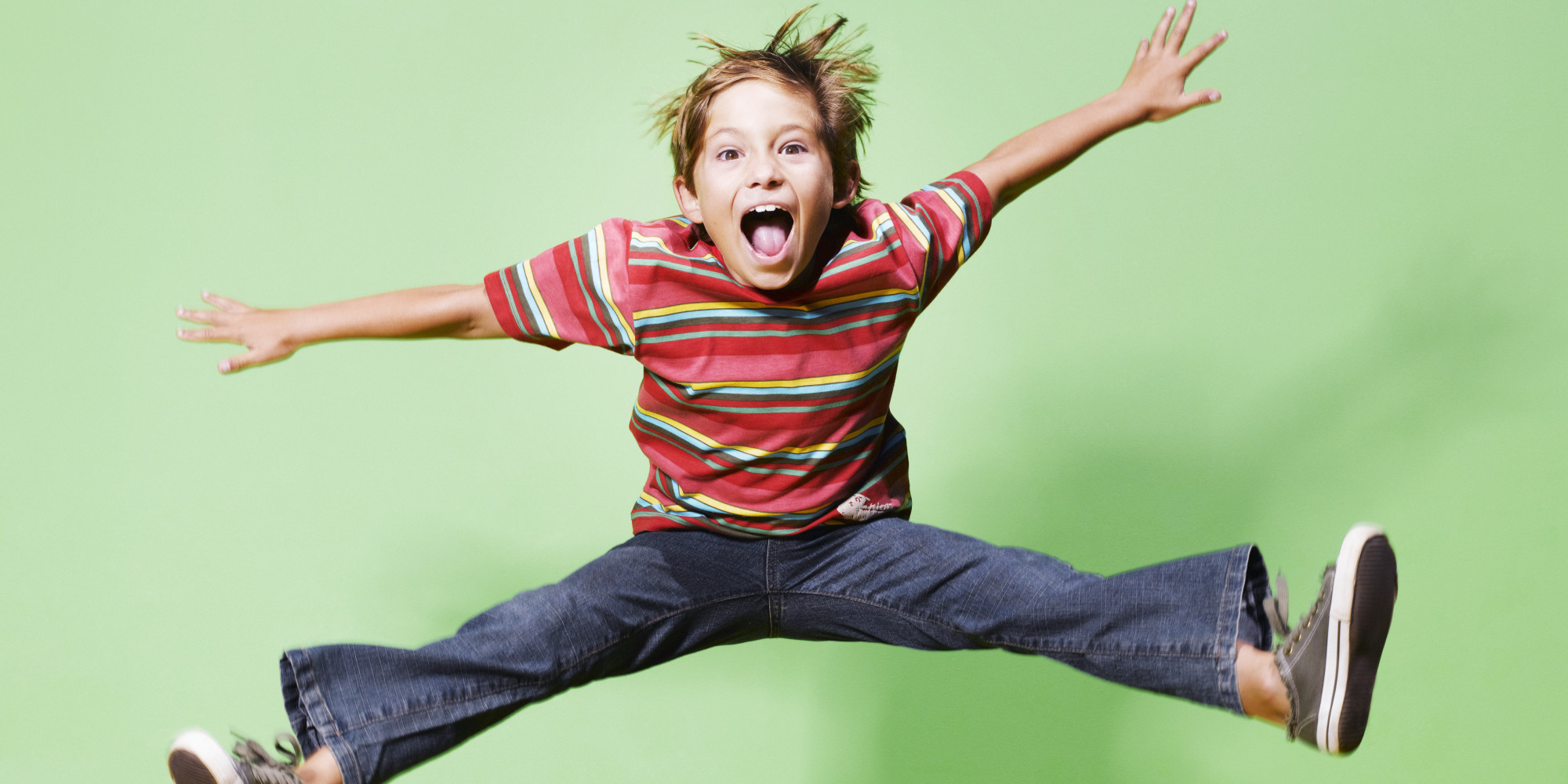 ADHD In Children: More Than 1 In 10 American Children Have ...
