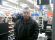 Brian Hounslow, Alleged Walmart Masturbator, Caught On Tape By Angry Beth Davis (VIDEO)