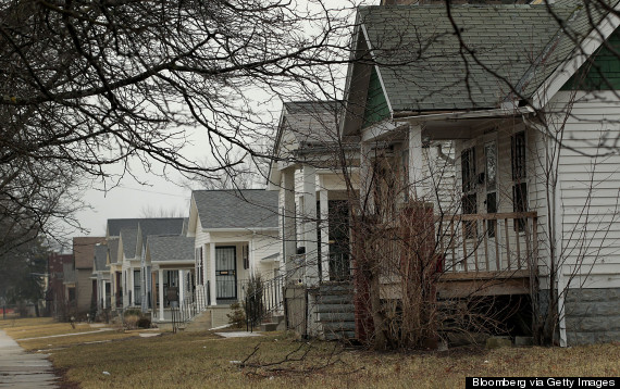 detroit neighborhood rundown