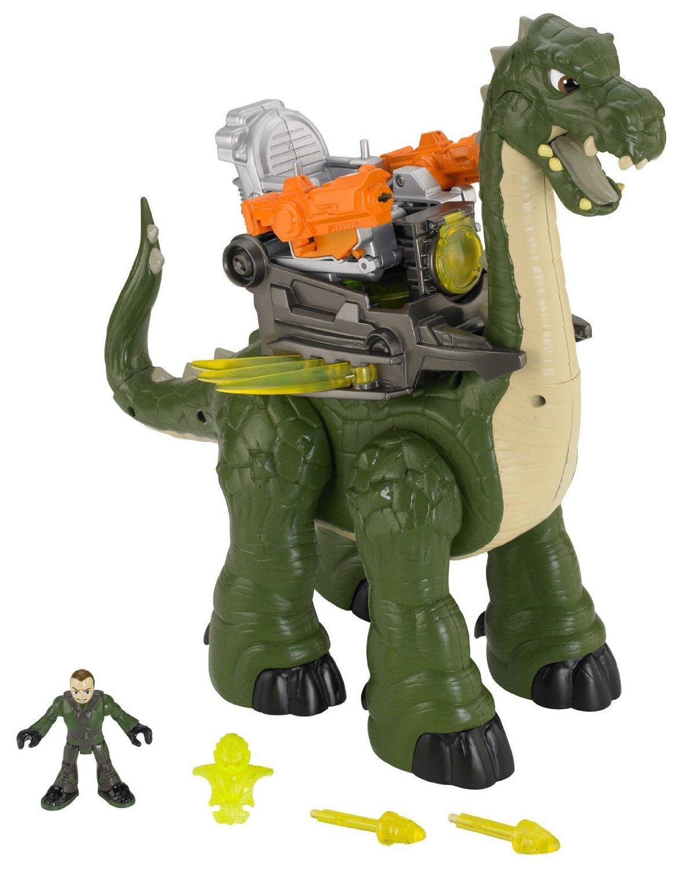 aptosaurus