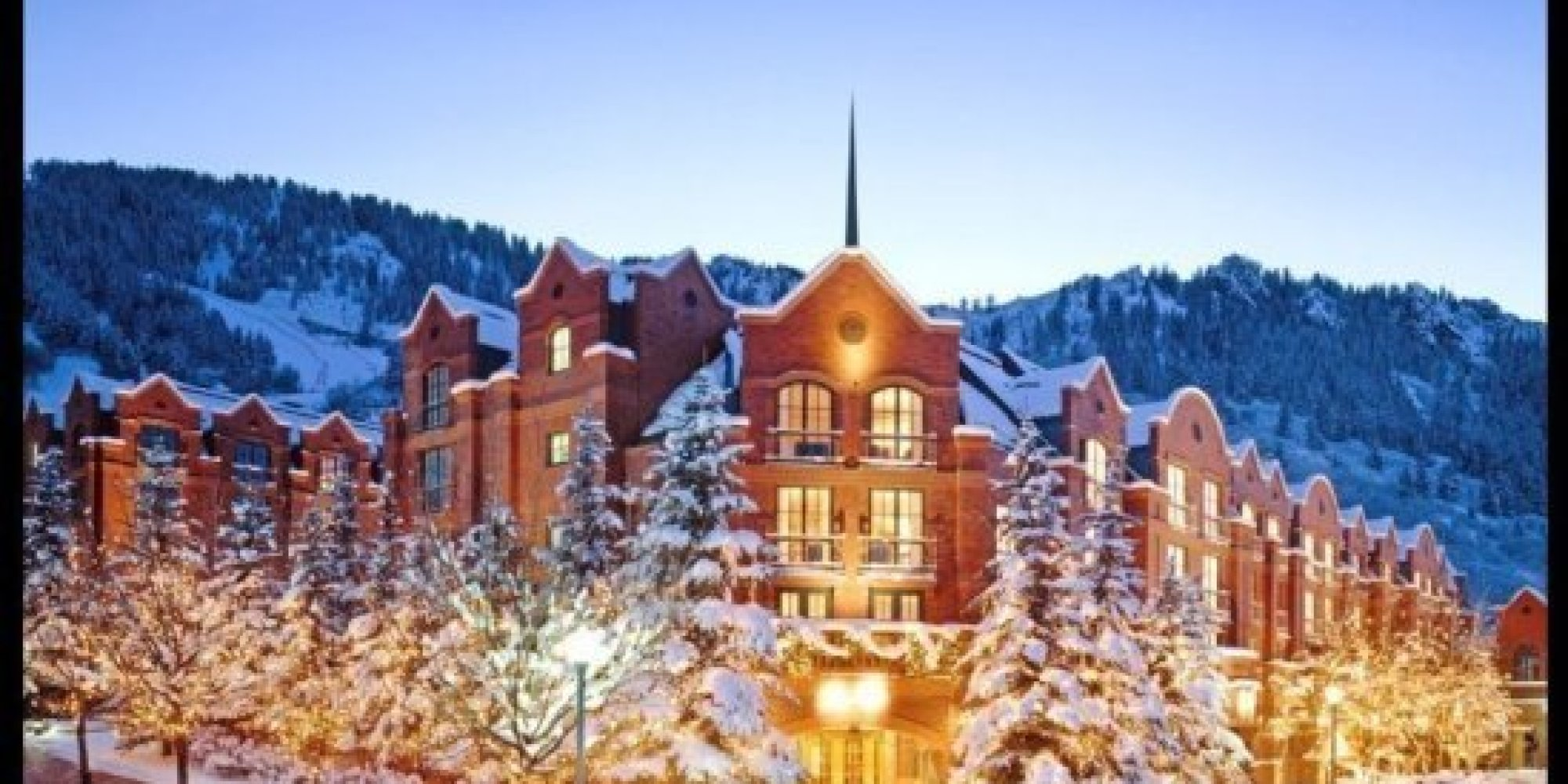 Best Ski Resorts in Colorado The Best Ski Resorts in The