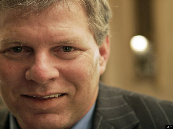 Lenny Dykstra Sexual Harassment Lawsuit