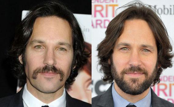 11 Photos Of Celebrity Facial Hair That Prove Mustaches Are Creepy