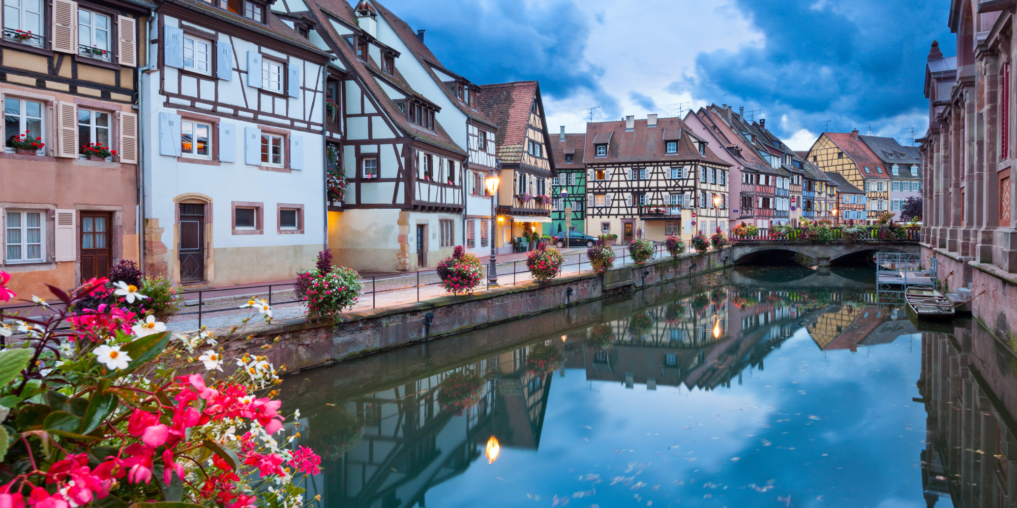 Colmar, France Is A Storybook Town For Your Travel Tuesday ...