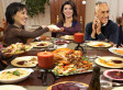 Media Thanksgiving 2013: What Media Personalities Are Thankful For (PHOTOS)