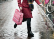 Black Friday: Is Shopping A Workout?