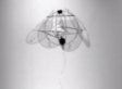Tiny Flying Robot Hovers Like Jellyfish (VIDEO)