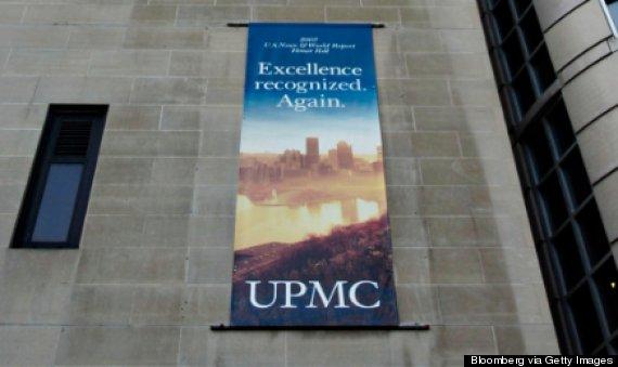 upmc sign