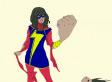 Kamala Khan Fights Islamophobia As New Marvel Muslim Superhero -- But Is That Enough?
