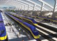 California High Speed Rail Hit With Major Setback That Could Delay Project For Years