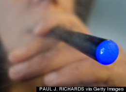 B.C. To Ban People Under 19 From Buying E-Cigarettes
