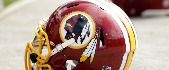 time to change name of redskins