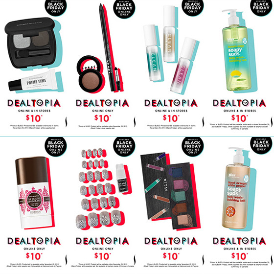 Black friday sephora sale / Fire it up grill