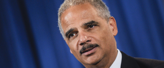 holder too big to jail