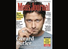 meny#39;s journal  gerard butler