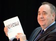 Alex Salmond Promises Scotland Will Keep Pound, The Queen, Dr Who