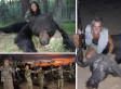 'Extreme Huntresses' Olivia Nalos Opre & Mindy Arthurs Insist 'We Are Conservationists' (PICTURES)