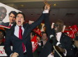 Federal Byelection Results Show Trudeau's Liberals Making Gains